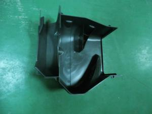 China plastic moulds for vacuum cleaner sound insulation enclosure on sale