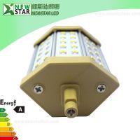 China 6500K 118mm 8W R7S LED Light, Epistar SMD2835 R7S LED Lamp on sale