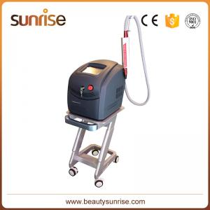 China beijing sunrise new portable picosecond laser on sale
