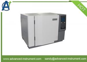 China GC5400 Gas Chromatography Analysis Equipment with PC Control and FID ECD TCD on sale