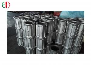 China Cobalt Alloy Steel Castings Lost Wax Casting Materials UMCu 50 Stellite 6 EB35008 on sale