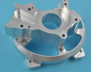 China 4/5 axis CNC machining parts for automotive/CNC aluminium spare parts on sale