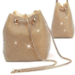 China Women's Evening Clutch Bag Diamonds Wedding Purse Carrying Party Sling Bag from China Supplier on sale