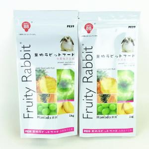 China Freshly Fruit side gusset pet food bag on sale
