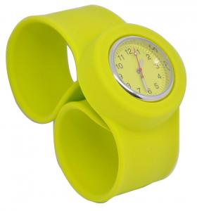 China Silicone jelly watch on sale