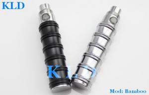 China Banboo EGO-T Electronic Cigarette Lithium Battery With Dual Coil Cartomizer on sale