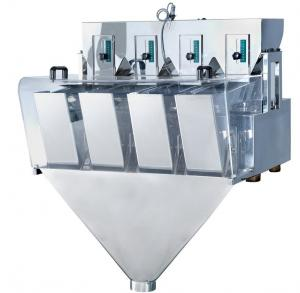 China linear weigher packing machine,linear weighing machines on sale