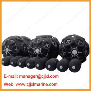 China Barge and Oil Tankers Pneumatic Rubber Fender on sale