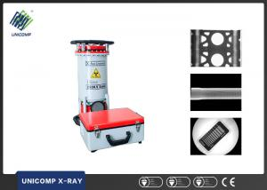 China Portable NDT X Ray Equipment , Testing Tube NDT X Ray Flaw Detector Machine on sale