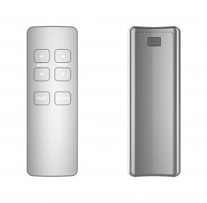 China Lightweight  Remote Control For Tv Elegant ID Design Strong Anti Disturbance Ability on sale