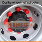 32mm Dustite Loose Wheel Nut Indicator/wheel Check Indicator With Dust Cap for BPW Axles