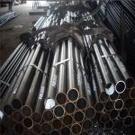 Round Well Casing Pipe Continuously Cast Iron 80-55-06 Partially Pearlite Ductile Iron