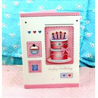Music ic ship to greeting card