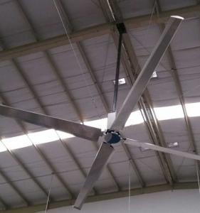 20ft China Industrial Ceiling HVLS Fan For Sale for sale