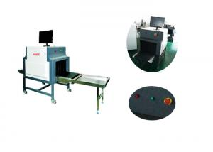 China Airport Bag Scanner X Ray Security Equipment For Baggage Inspection supplier