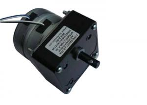 China Electric AC Gear Motor / AC Synchronous Motor For Building Control Valves on sale