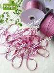 4mm, ruban en soie de couleur solide, ruban en soie monochrome, soie de 100%, ruban, ruban de broderie