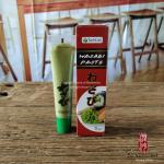 43g Japanese Wasabi Horseradish Sauce Paste Green Color For Sushi Condiment