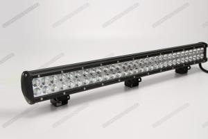 China Straight 180W Double Row LED Offroad Light Bar Pencil / Flood / Combo Beam For ATV on sale