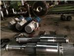 Thield Tunneling Machine Machinery Forged Forging Steel Splined shafts Main Shafts