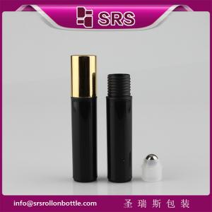 China SRS high good sales manufacturer 10ml roll on bottle for perfume on sale