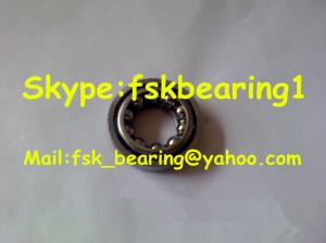 China BT19Z-2 Steering Column Bearing 19.5mm × 47mm × 12mm Wheel Ball Bearing on sale
