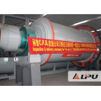 China Large Durable Mining Ball Mill For Copper Ore Beneficiation Plant 15KW on sale