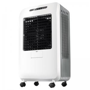 China LB172 LEBON evaporative air cooler/ water evaporation air cooler,mobile evaporative air cooler on sale