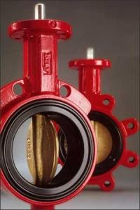 China ansi 125/150 hand lever operated wafer type 3 inch butterfly valve without pin on sale