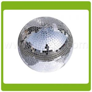 China 16 inch High Density Mirror Ball on sale