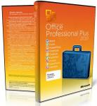 Yellow Windows Office Professional Plus 2010 Product Key Business Retail Home