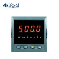 China High Precision Voltmeter Amp Meter With Digital Panel Control For DC Systems on sale