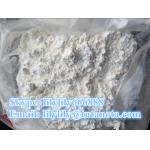 China CAS 51022-70-9 Fat Loss Steroid Albuterol Sulfate / Salbutamol For Bronchial Asthma wholesale