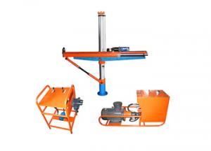 China Hydraulic Rotary Drill Rig on sale