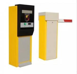 China Automatic car parking system barrier on sale