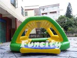China Colorful Inflatable Water Sport Toys For Kids / Lake Floats And Loungers on sale