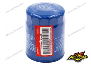 China Genuine Car Oil Filters 15400-PLM-A02 For Honda / Acura / Accord / Civic on sale