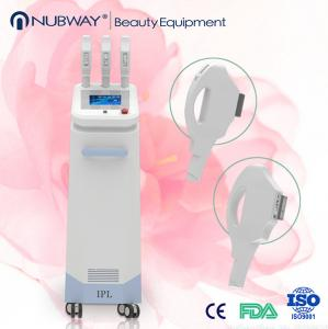 China Hair removal ipl beauty machine/fda approved ipl beauty machine on sale