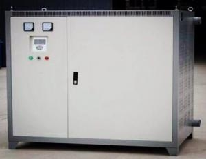 China High Thermal Conversion Rate Electric Industrial Steam Heater With Great Efficiency on sale