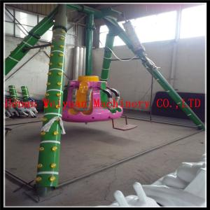 China Attractive playground equipment entertainment games mini pendulum/ amusement game machine for sale on sale