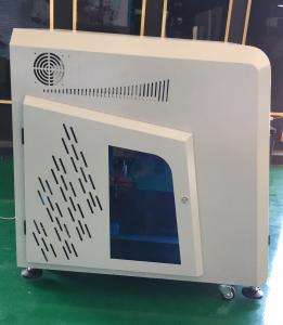 China 3D Glass Crystal Inner Printing Craving Laser Engraving and marking Machine on sale