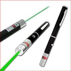 China laser del partido del Burning del puntero láser verde de 532NM 200mw on sale