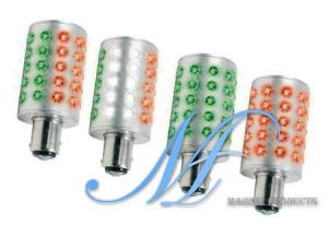 China BA15D LED navigation lights, BAY15D led replacement bulbs, boat light, yacht light on sale