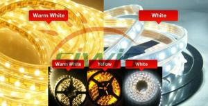 China Smd flexible led strip lights, 12V IP65 IP67 IP68  SMD5050 on sale
