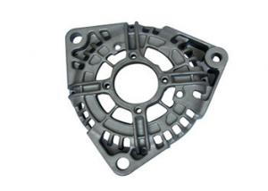 China OEM Iron Die Casting With Spray Paint / Anodize / Powder Coating / Chrome Plating on sale