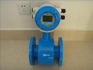 China Dn50 Mass Flow Meter for Measuring Liquids (Water, Fuel, Rude Oil, Gasoline, Diesel, Solve on sale