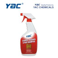 High Efficiency Carpet Spray Upholstery Cleaners Fast-acting Foam for Carpet Cleaning