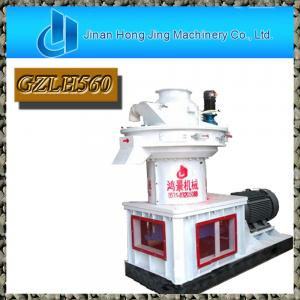 China Wood/Sawdust Pellet Making Machine for Sale on sale