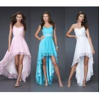 Sexy Hi-Lo Cocktail Dresses