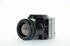 China Compact And Light Weight  LWIR Thermal Imaging Camera Module Core For UAV on sale